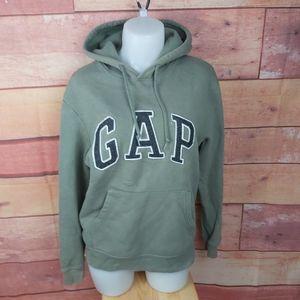 GAP hoodie unisex women's M/L men's small